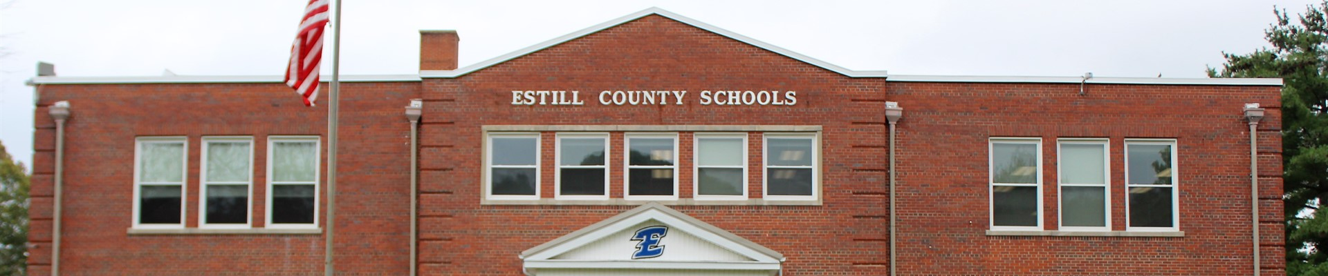 Picture of Estill County Central Office
