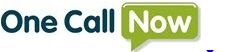 One Call Now Logo picture