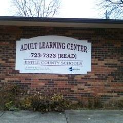 Ky dept of adult education